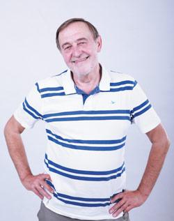 Vladimír Kapal