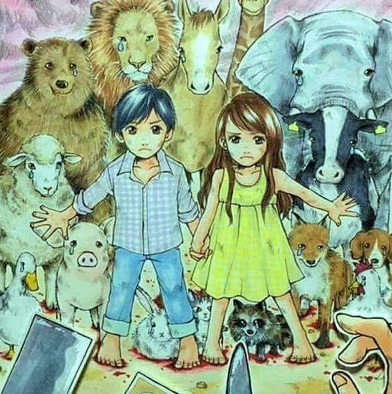 Bráníme zvířata